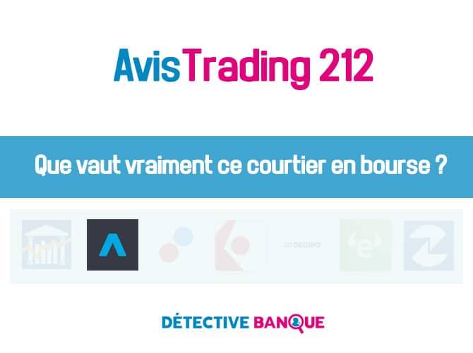 Avis Trading 212