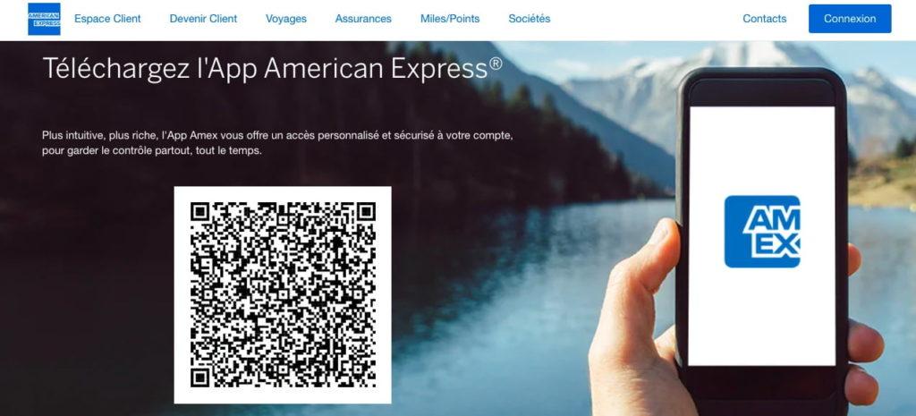 avis clients American Express