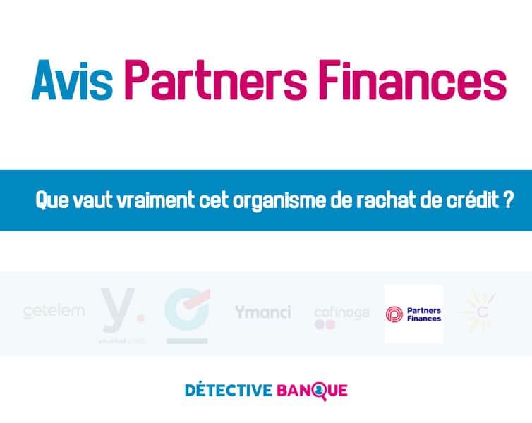 Partners Finances avis
