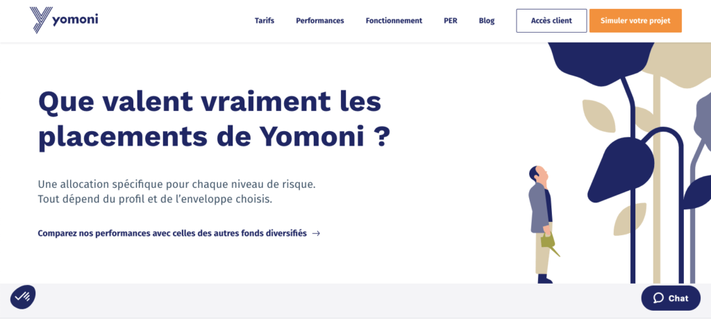 Nalo vs Yomoni : assurance vie