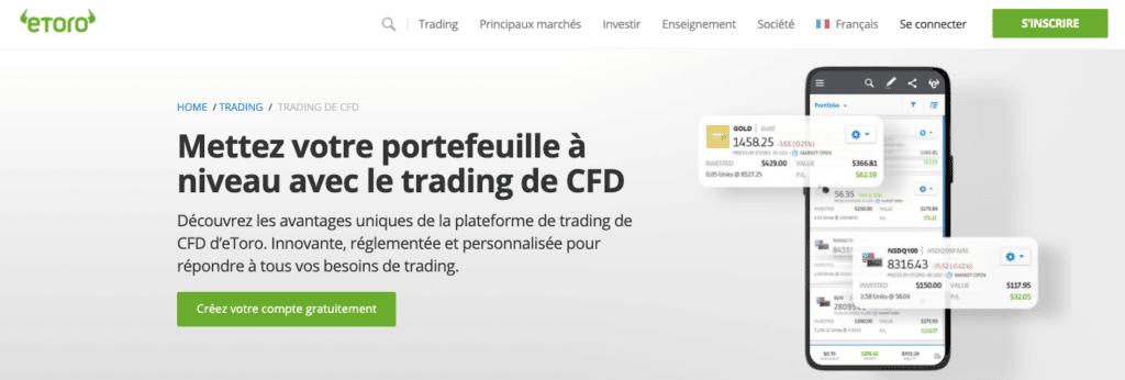 Trader avec les CFD est-il risqué ?