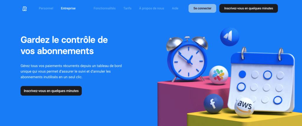 Avis Revolut Business : appli mobile