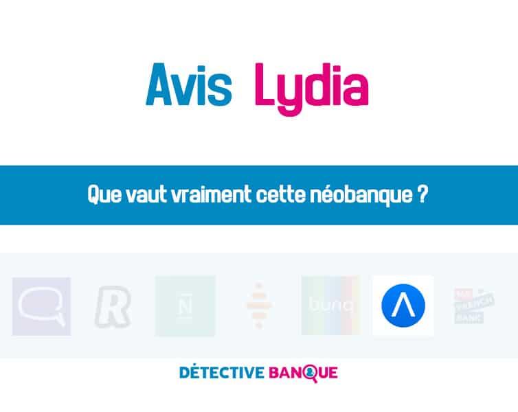 Lydia avis
