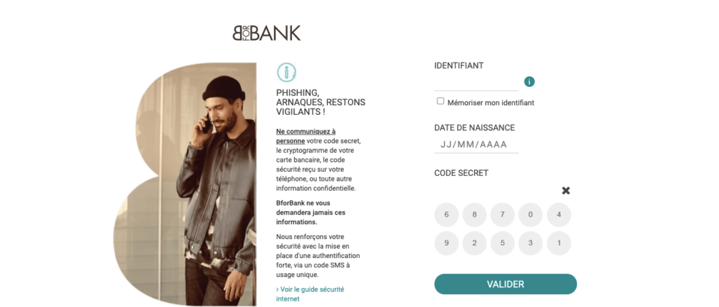 Les avis clients PEA Bforbank