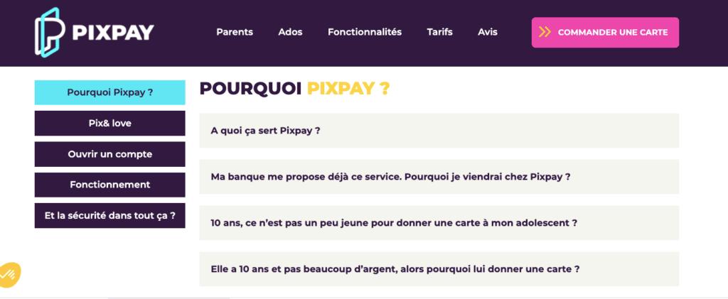 PixPay ou Kard, sur le service client ?