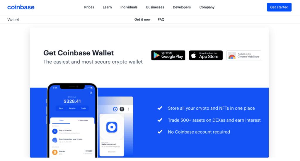 Etoro ou Coinbase sur le portefeuille ?