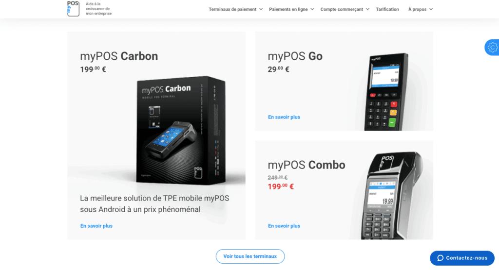 Quel avis MyPos sur l'installation ?