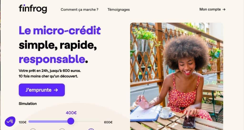 Délai recevoir mini crédit