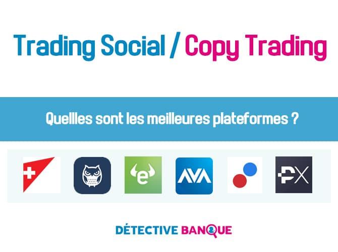 Trading Social Copy Trading